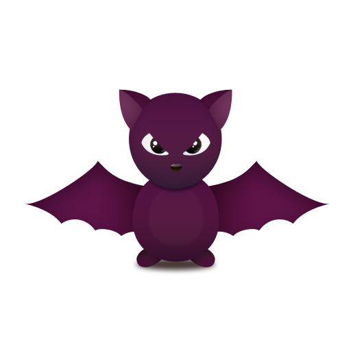 batty large png icon