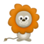 lion large png icon