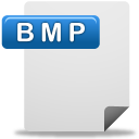bmp Png Icon