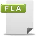 fla png icon