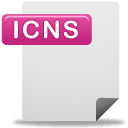 icns png icon