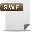 swf Png Icon