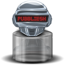 pubbliesh Png Icon