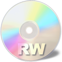 cdwriter Png Icon