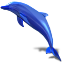lphin Png Icon