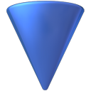 descend Png Icon