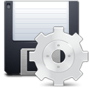fileexport Png Icon