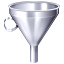 funnel Png Icon