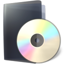 folder cd Png Icon