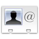 identity Png Icon