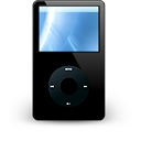 ipod unmount 2 Png Icon