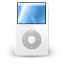 ipod unmount Png Icon