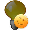 jabber invisible Png Icon