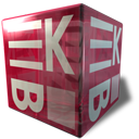 k3b Png Icon