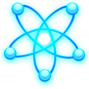 atom Png Icon
