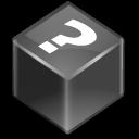 kblackbox Png Icon