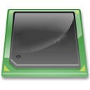 kcmprocessor Png Icon