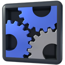 kcontrol Png Icon