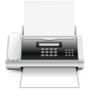 fax Png Icon