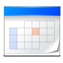 konsolekalendar Png Icon