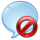 kopete offline Png Icon
