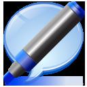 kopeteeditstatusmessage Png Icon
