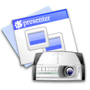 kpresenter Png Icon