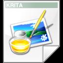 krita Png Icon