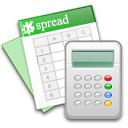 kspread Png Icon