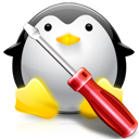 linuxconf Png Icon