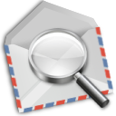 airmail Png Icon