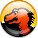mozilla m Png Icon