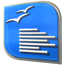 openofficeorg writer Png Icon