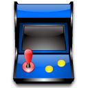 arcade Png Icon