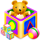 toy Png Icon