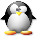 penguin Png Icon