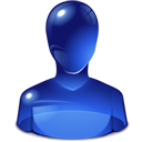 personal Png Icon