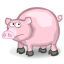 pig Png Icon
