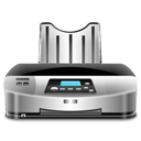print printer Png Icon