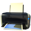 printer 2 Png Icon