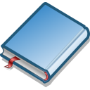 pybliographic Png Icon