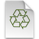 recycled Png Icon