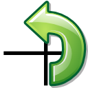 rotate Png Icon