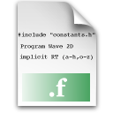 source f Png Icon