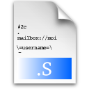 source s Png Icon