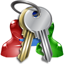 rootpassword Png Icon