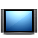 flat screen Png Icon