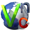 vncviewer Png Icon