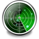 radar Png Icon