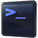 xconsole Png Icon